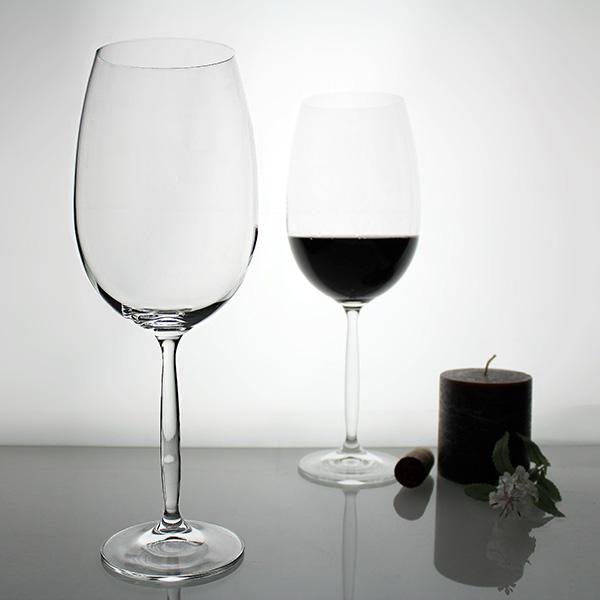 conjunto 2 copas de vino burdeos el regalo perfecto para