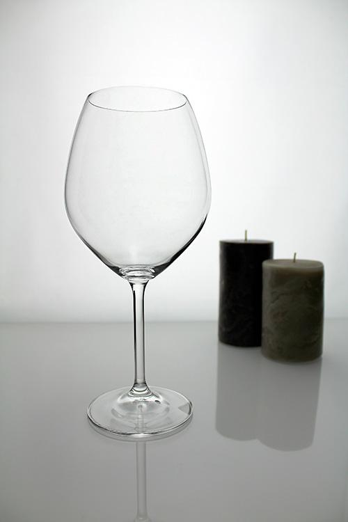 Cristaler a gourmet 18 copas perfecta mesa para degustar - Cristalerias de bohemia ...