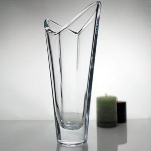 jarrn de cristal dune 331 cm - Jarrones De Cristal